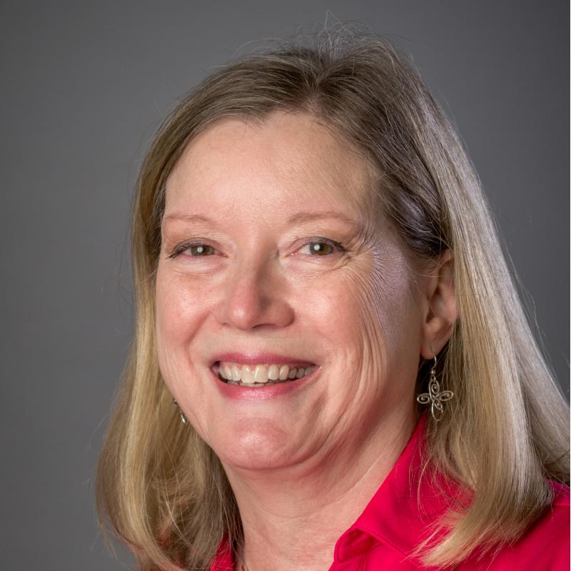 Dr. Melinda Schwartz